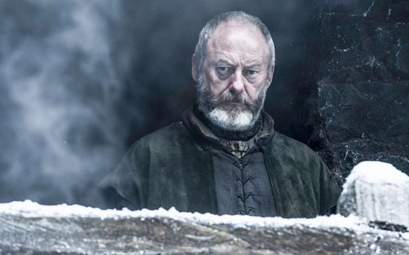 game of thrones season 6 clip jon snow