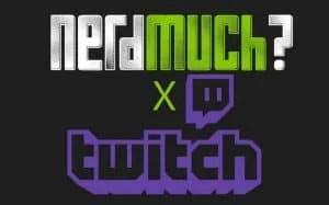 Nerd Much Twitch