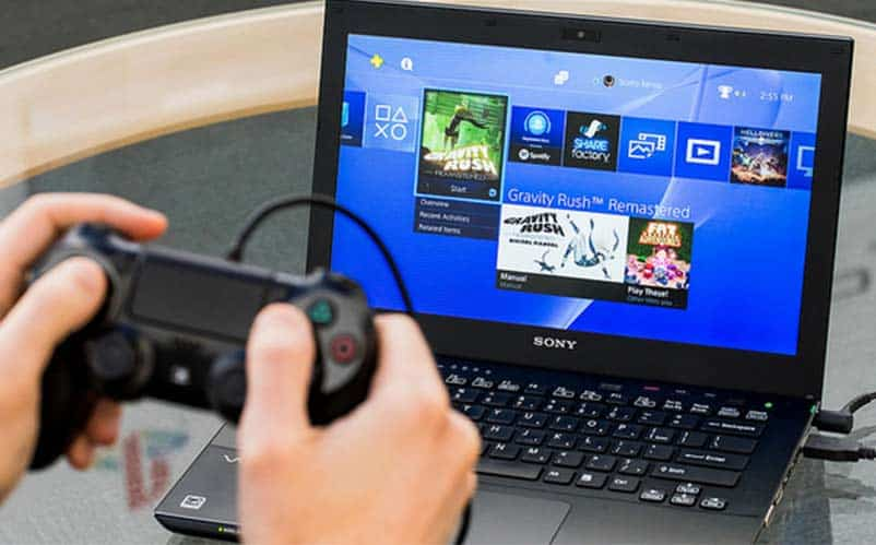 PS4 3.50 Update