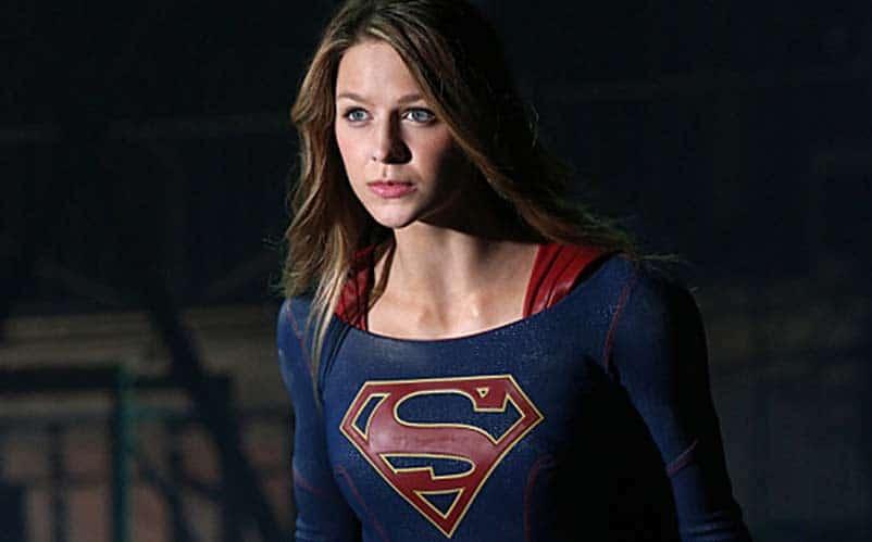 supergirl season 1 review