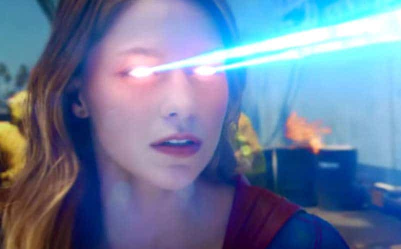supergirl special effects