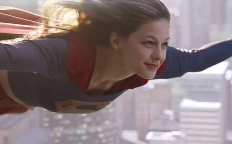 supergirl tone