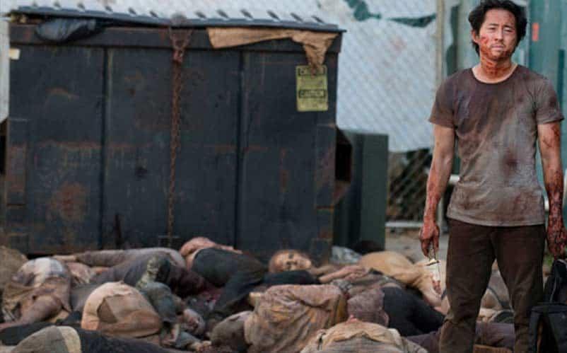 The Walking Dead Season 7 wishlist