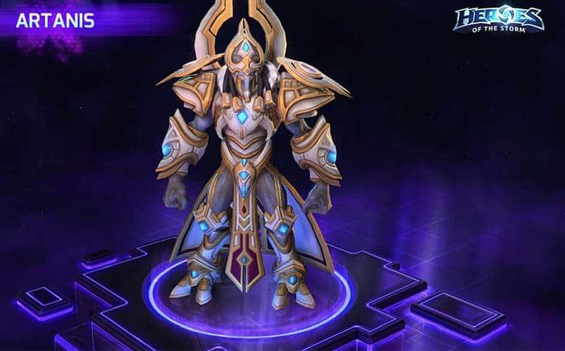 Blizzard Infinity