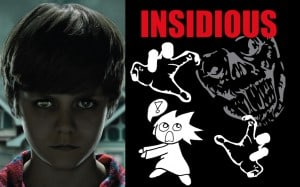 Nerd Much Feature Image #14 - Insidious
