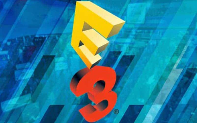 E3 2016 dates