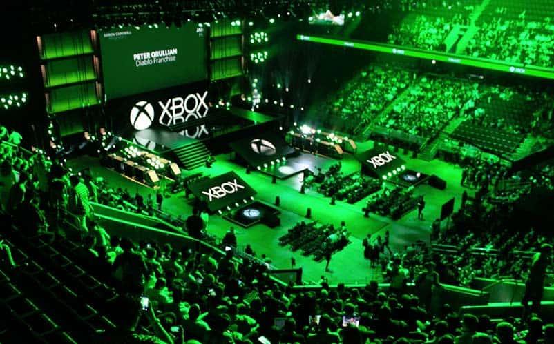 E3 2016 news