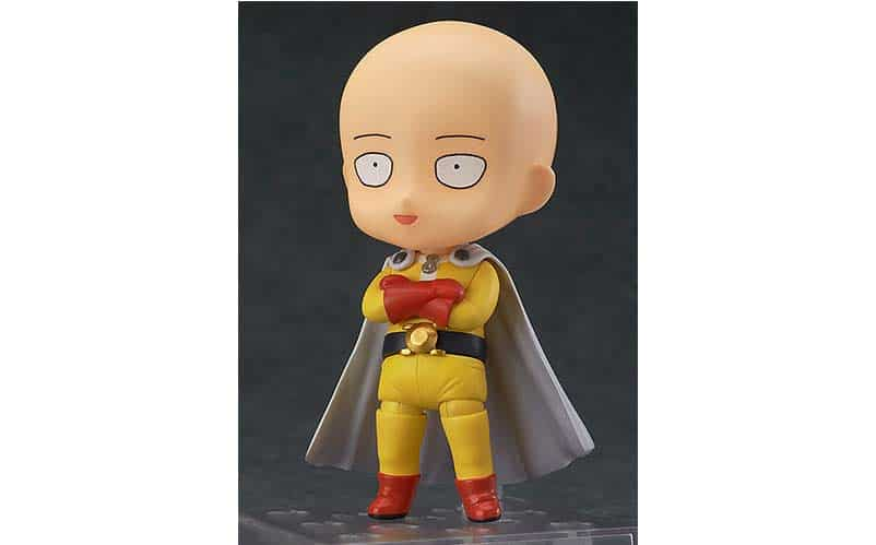 one punch man nendoroid