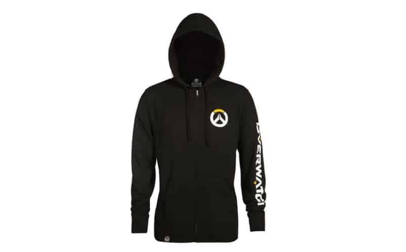 overwatch hoodie