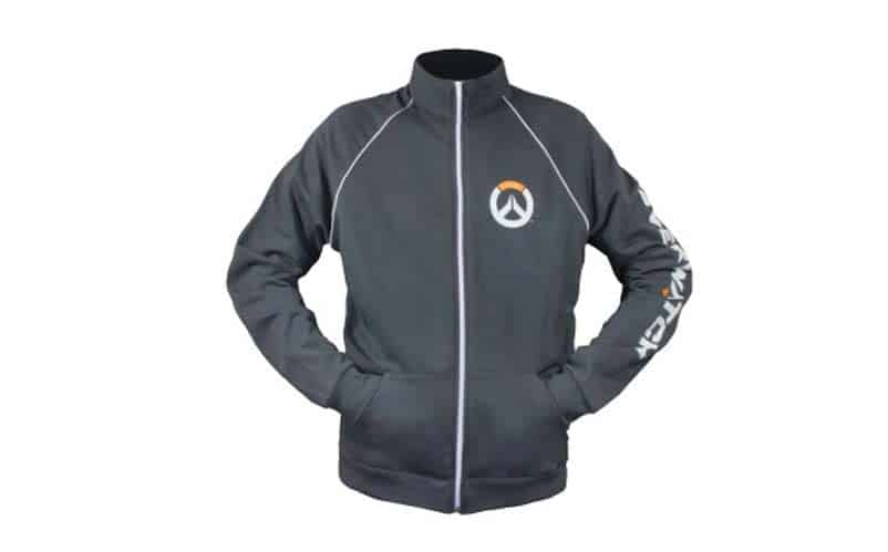 Overwatch track jacket