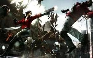 Resident Evil 7 E3 2016