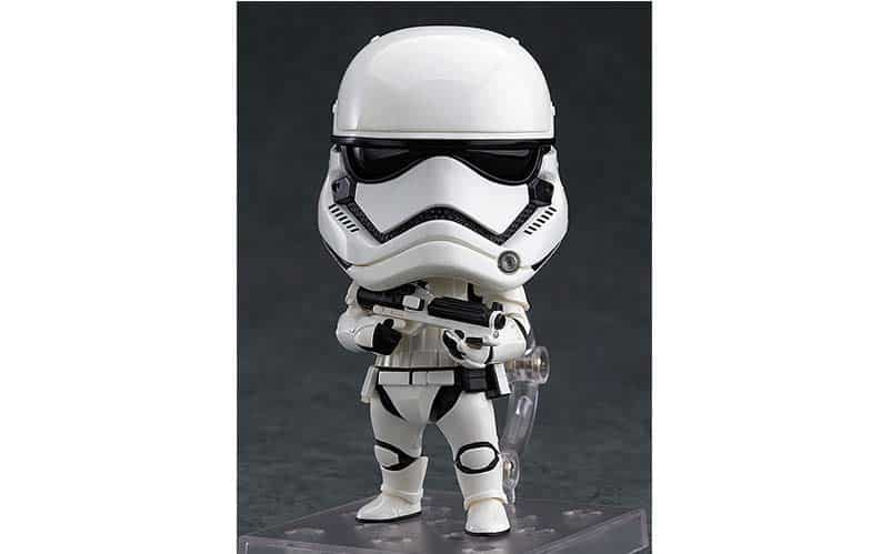 star wars nendoroid