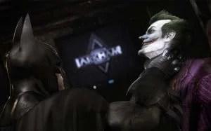 Batman Return to Arkham Release Date