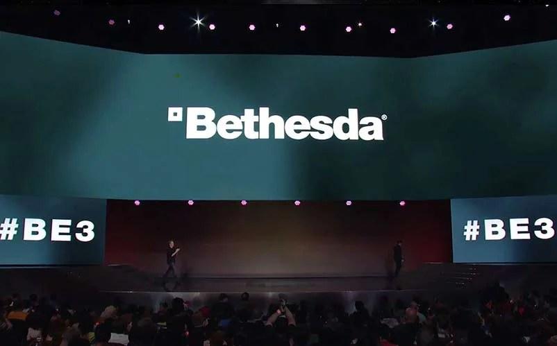 Bethesda E3 leaks