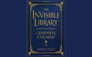The Invisible Library review