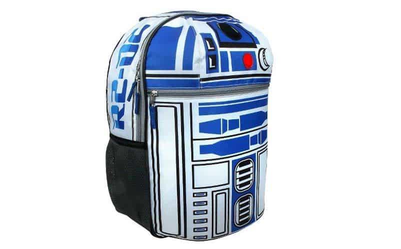 R2-d2 backpack