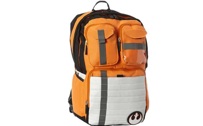 Star Wars backpacks