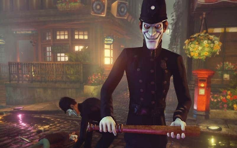 We Happy Few Game Preview