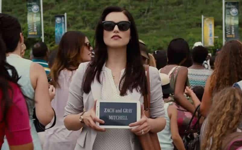 Supergirl casts Katie McGrath as Lena Luthor