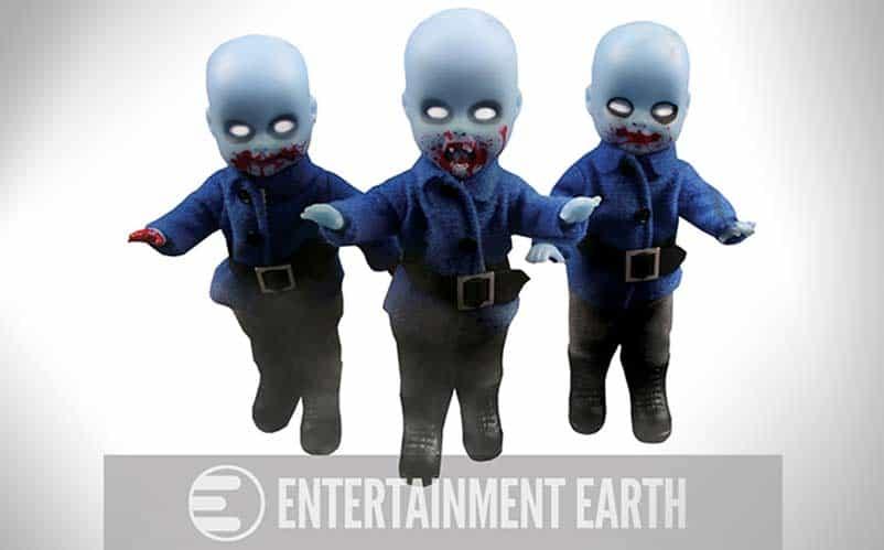 Living Dead Munchkin Dolls