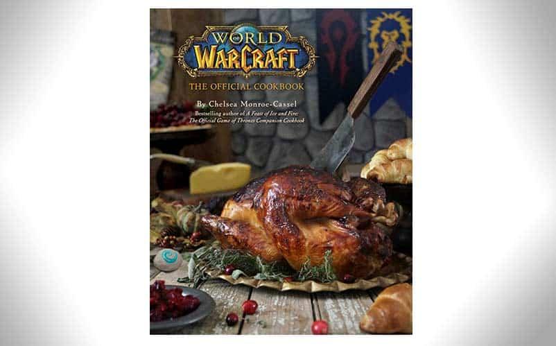 World of Warcraft Cookbook