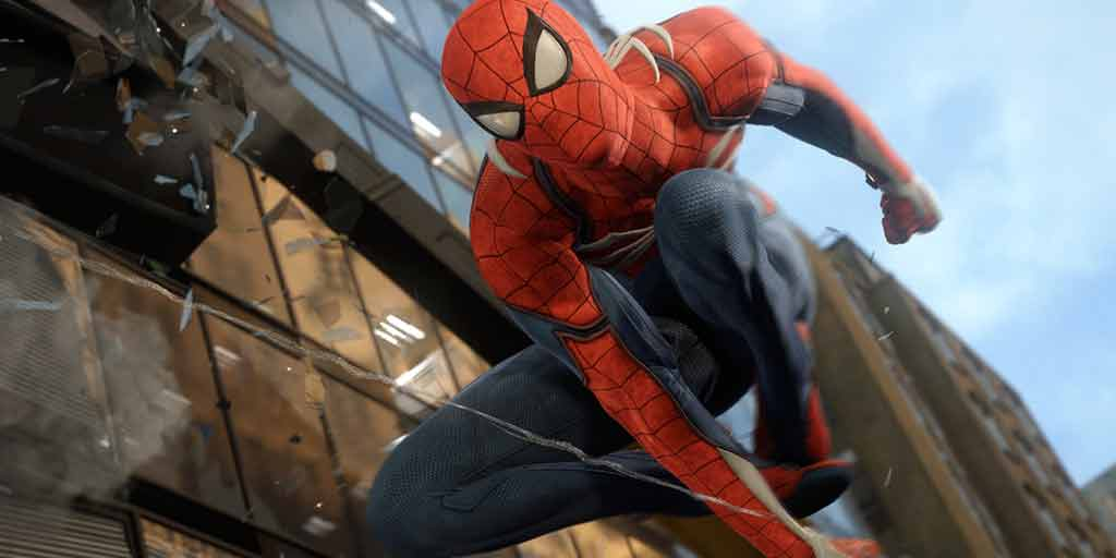 Marvel's Spider-Man Release Date