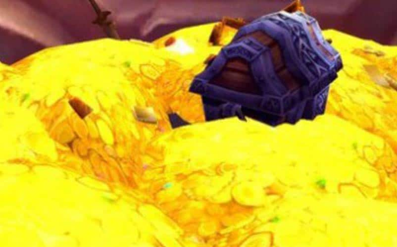 Best Professions For Legion Gold 2020 8 Super Easy Ways to Farm WoW Gold (2019) | Nerd Much?