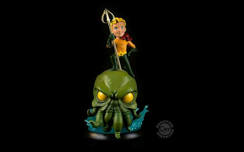 Aquaman & Cthulhu