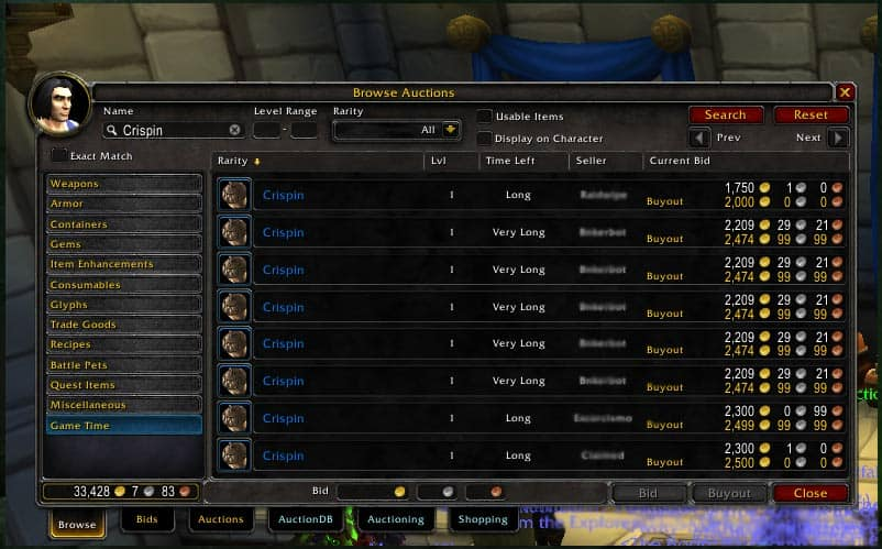 8 Super Easy Ways to Farm WoW Gold (2019) | Nerd Much?