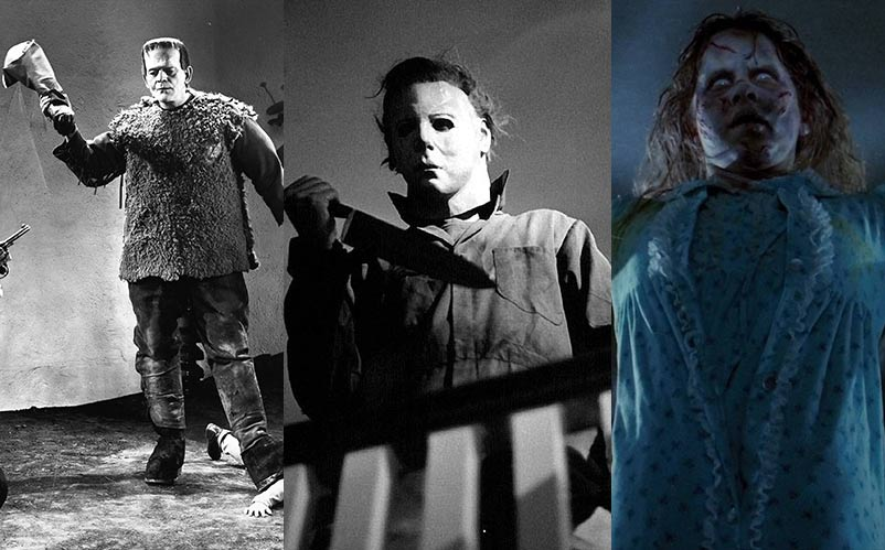 All Halloween Movies on TV: Complete October 2018 Schedule (Updated