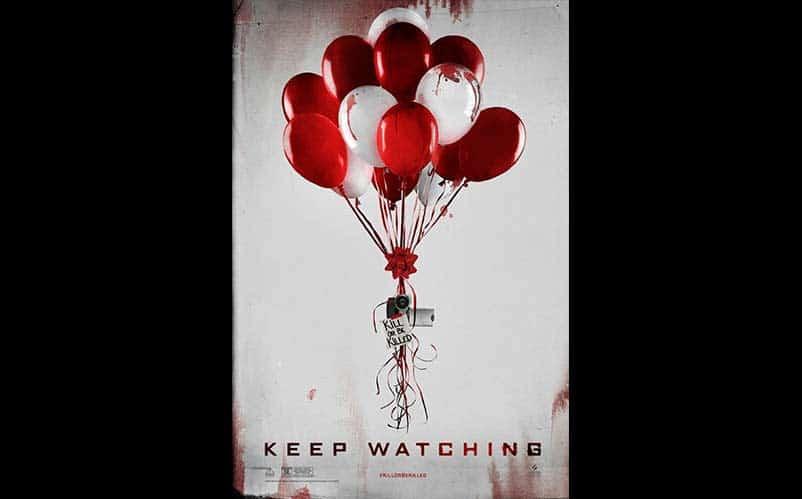 keep watching movie 2017