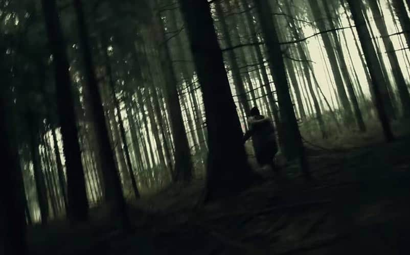 new blair witch review