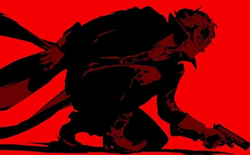 Persona 5 release