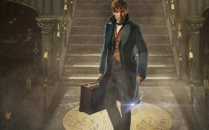 fantastic beasts and where to find them sequels