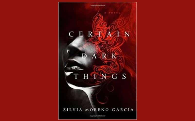 new vampire books