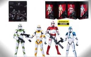 Clone 66 Troopers