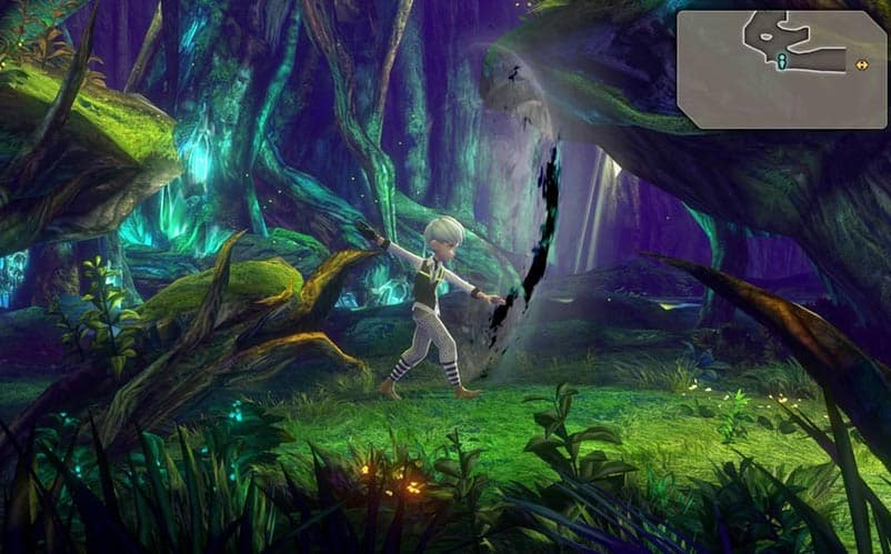 Exist Archive the Other Side of the Sky PS4 Review