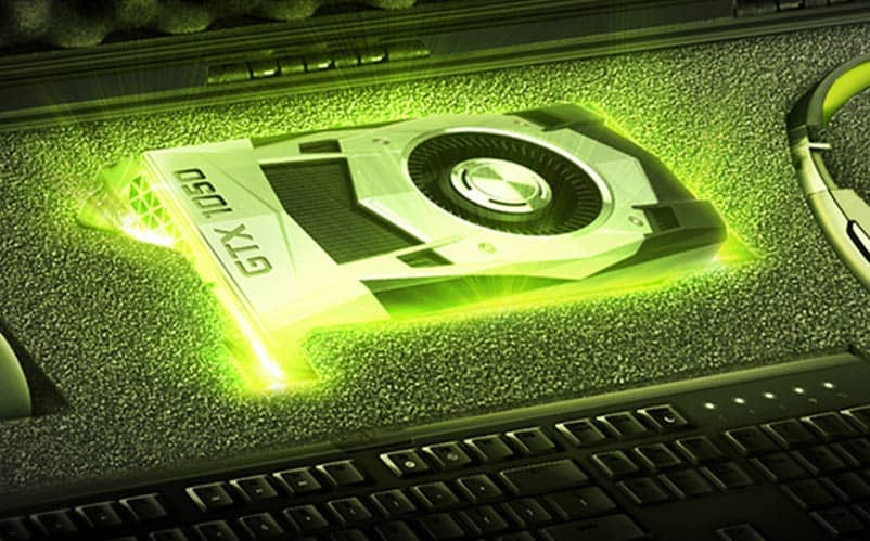 GeForce GTX 1050 Ti release