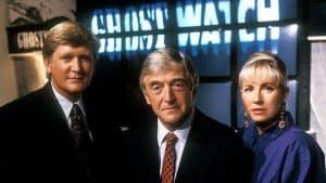 Ghostwatch Show