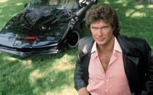 knight rider digital series