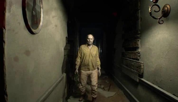 Jack Baker Costume (Resident Evil 7)