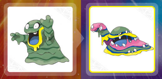 new pokemon revealed