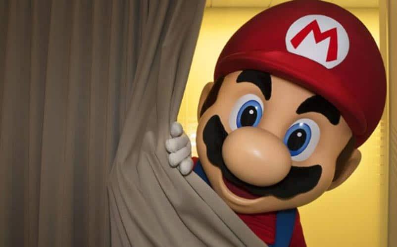 Nintendo NX Reveal October