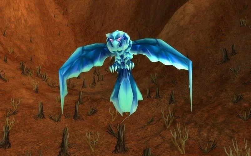 Quall World of Warcraft
