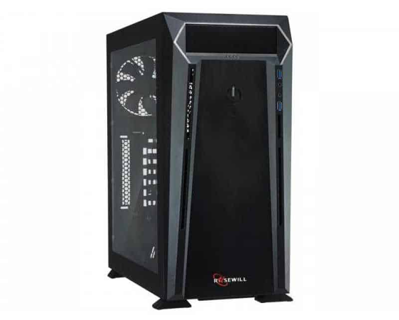 rosewill computer cases