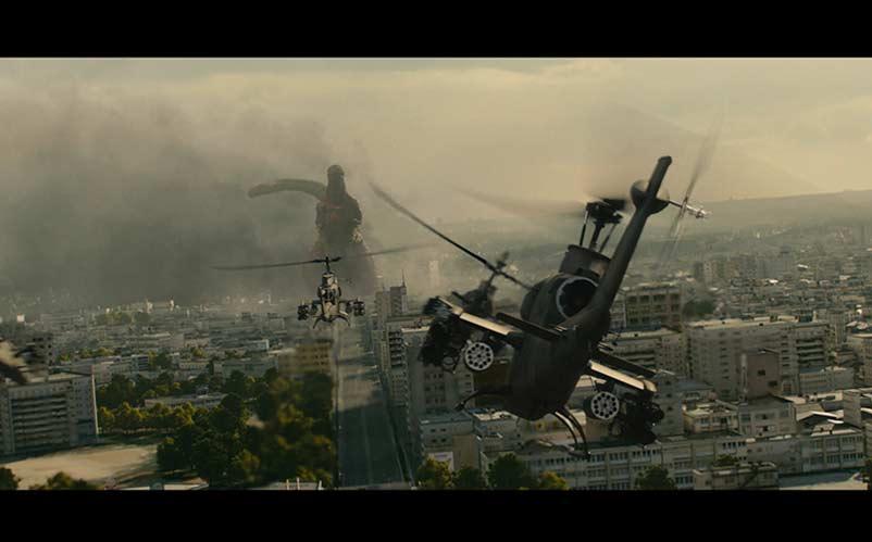 Shin Godzilla review 2016