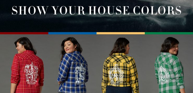 Torrid Harry Potter Collection