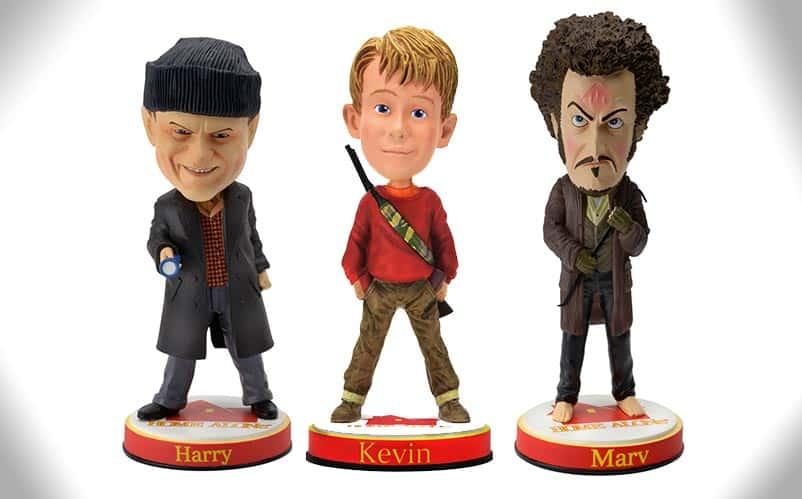 Home Alone Bobbleheads