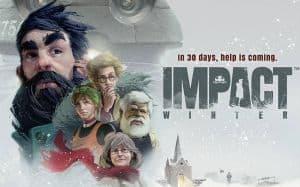 impact winter game