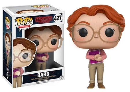 stranger things funko barb